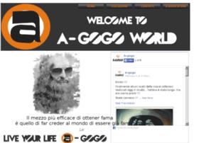 a-gogoworld.com