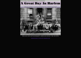 a-great-day-in-harlem.com