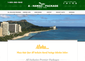 a-hawaii-package.com