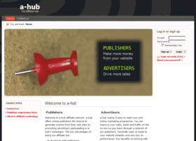 a-hub.co.uk