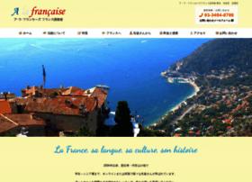 a-la-francaise.com