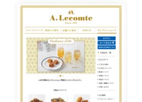 a-lecomte-shop.com