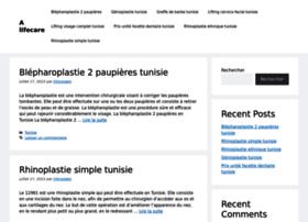 a-lifecare.com