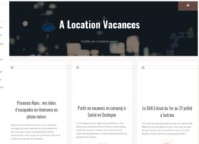 a-locationvacances.fr
