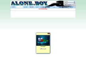 a-lone--boy.miyanali.com