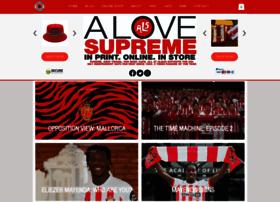 a-love-supreme.com