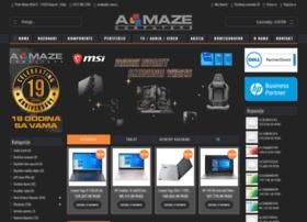 a-maze.co.rs