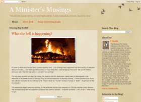 a-ministers-musings.blogspot.com
