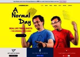 a-normal-day.com
