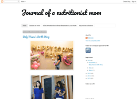 a-nutritionist-mom.blogspot.com