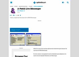 a-patch-for-windows-live-messenger.uptodown.com