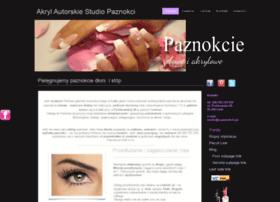 a-paznokcie.pl