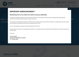 a-pba.org