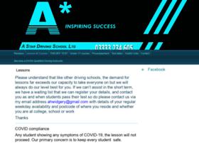 a-star-driving-school.co.uk