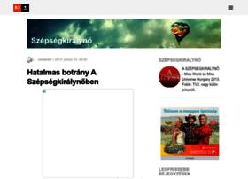 a-szepsegkiralyno.postr.hu