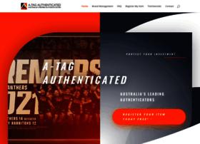 a-tag.com