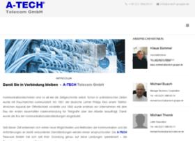 a-tech-telecom.de