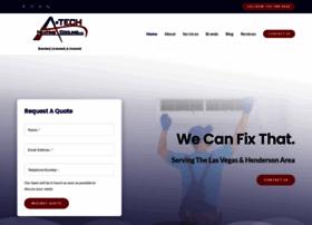 a-techheatingandcooling.com