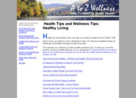 a-to-z-wellness.com