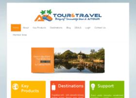 a-tourtravel.com