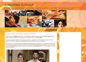 a-wedding-planner.blogspot.in