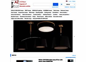 a-z-decor.iai-shop.com