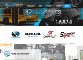 a-zbusparts.com