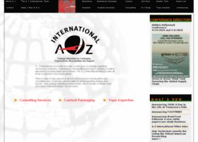 a-zinternational.com