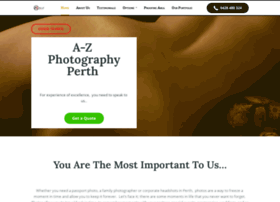 a-zphotography.net
