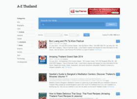 a-zthailand.com
