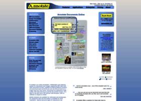 a.nnotate.com