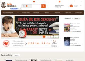 a.taniaksiazka.pl
