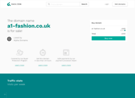 a1-fashion.co.uk
