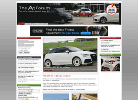 a1-forum.co.uk