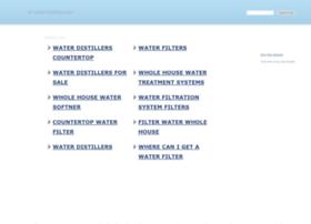 a1-water-distiller.com
