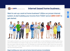 a1-work-at-home.com