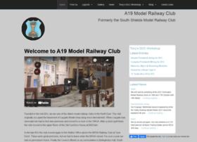 a19modelrailwayclub.org