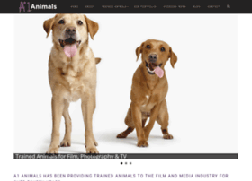 a1animals.co.uk