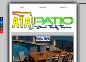 a1apatio.com