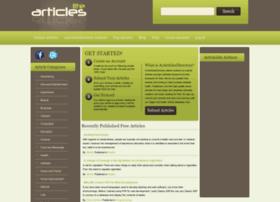 a1articlesdirectory.com