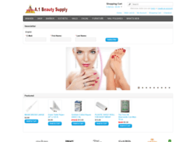 a1beautysupply.com