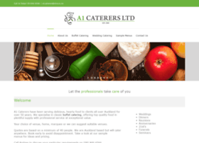 a1caterers.co.nz