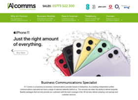 a1comms.co.uk