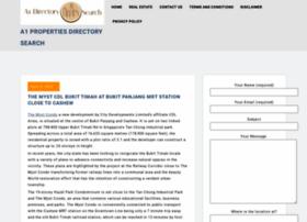 a1directorysearch.com