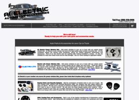 a1electric.com