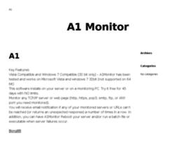 a1monitor.com