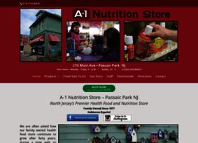 a1nutrition.com