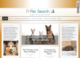 a1petsearch.com
