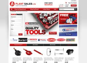 a1plantsales.com