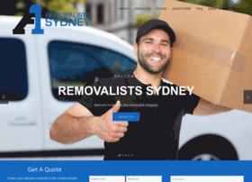 a1removalistssydney.com.au